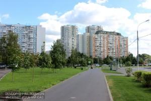 Жители Братеева получили извещения о приостановке ЖКУ