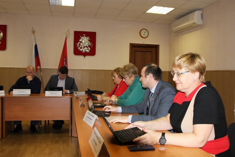 Депутаты согласовали проект адресного перечня домов для капитального ремонта
