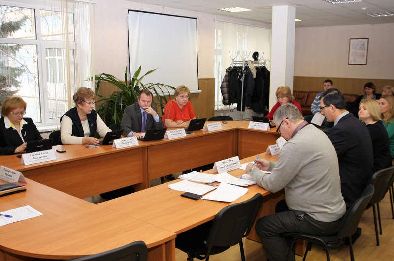Депутаты утвердили бюджет муниципального округа на 2018 год