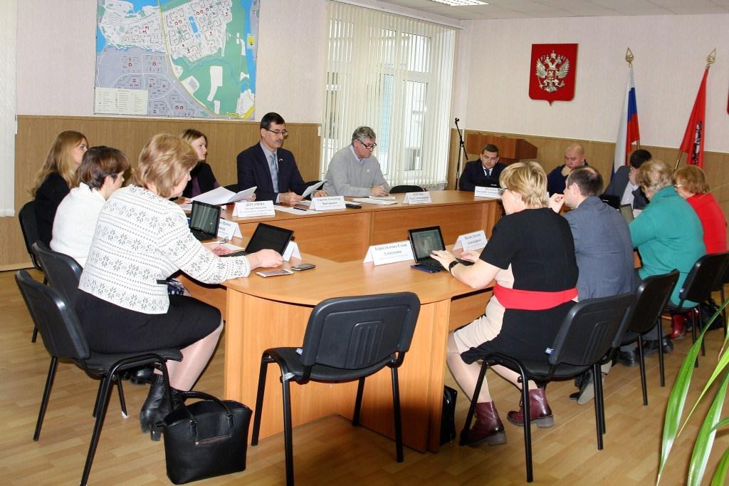Депутаты муниципального округа Братеево встретятся на внеочередном заседании