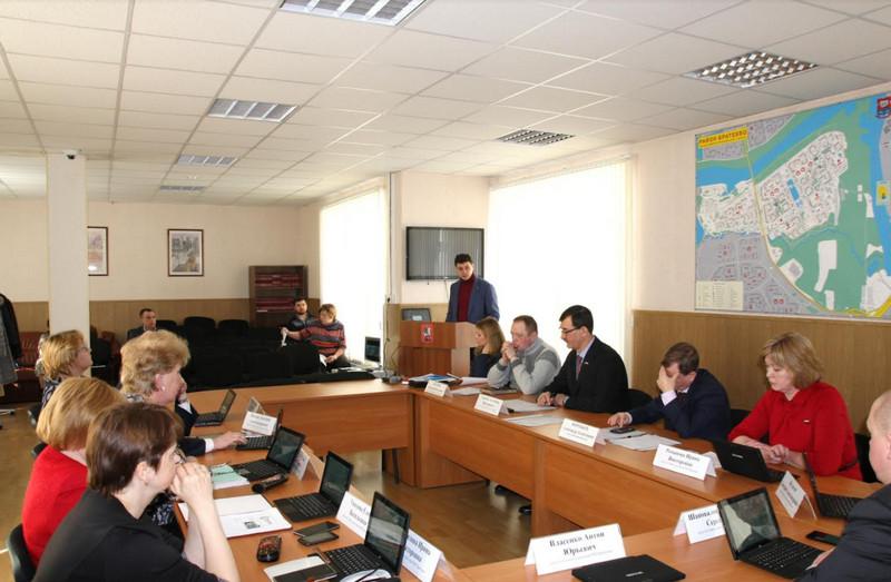 Совет депутатов соберется на внеочередном заседании