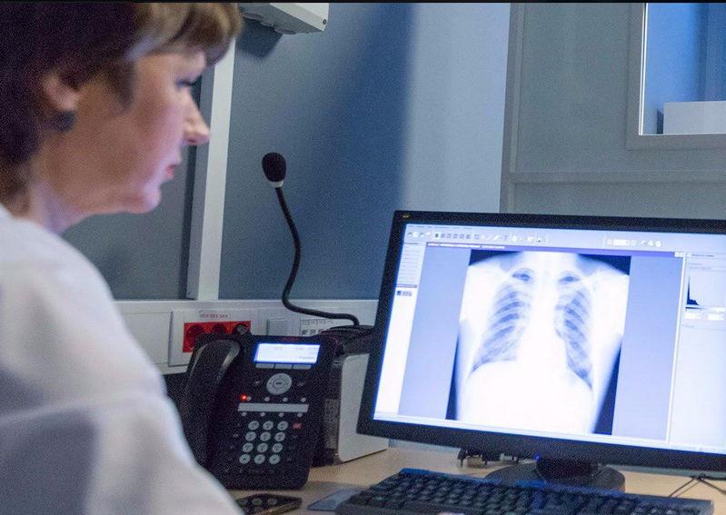 Жителям Братеева проведут комплексное обследование на выявление зависимости от табака