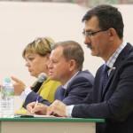 Александр Воробьев проведет встречу с жителями